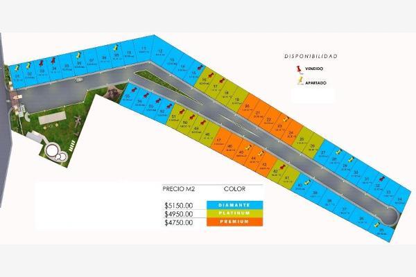 Foto de terreno habitacional en venta en de la cruz 22, loma bonita, tlaxcala, tlaxcala, 5800690 No. 07