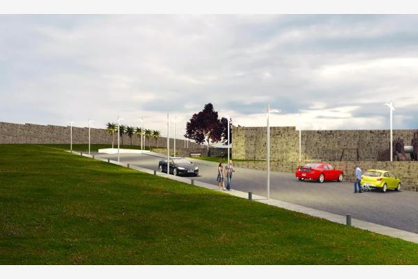 Foto de terreno habitacional en venta en de la cruz 22, loma bonita, tlaxcala, tlaxcala, 5800690 No. 08