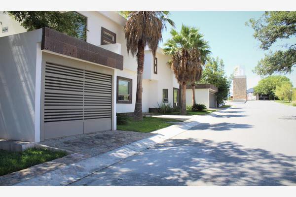Foto de casa en venta en de la garita 1, los molinos, saltillo, coahuila de zaragoza, 5659019 No. 02