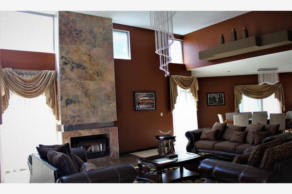 Foto de casa en venta en de la garita 1, los molinos, saltillo, coahuila de zaragoza, 5659019 No. 04