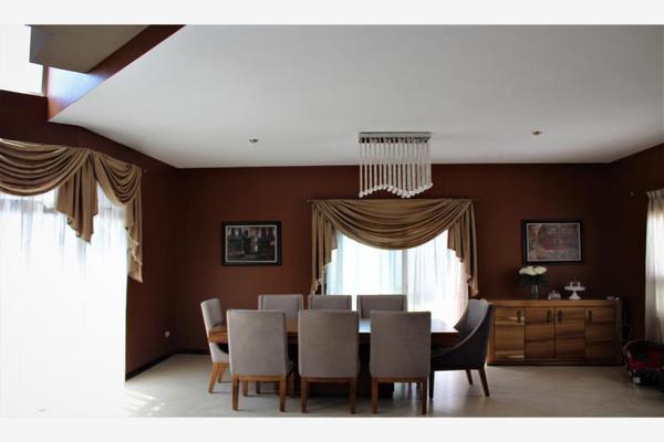 Foto de casa en venta en de la garita 1, los molinos, saltillo, coahuila de zaragoza, 5659019 No. 05