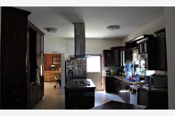Foto de casa en venta en de la garita 1, los molinos, saltillo, coahuila de zaragoza, 5659019 No. 06