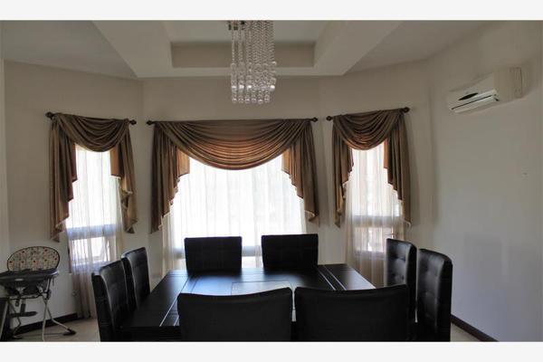Foto de casa en venta en de la garita 1, los molinos, saltillo, coahuila de zaragoza, 5659019 No. 07