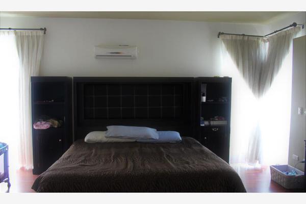 Foto de casa en venta en de la garita 1, los molinos, saltillo, coahuila de zaragoza, 5659019 No. 08