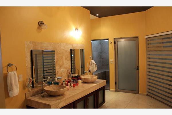 Foto de casa en venta en de la garita 1, los molinos, saltillo, coahuila de zaragoza, 5659019 No. 09
