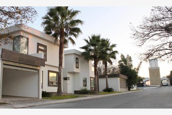Foto de casa en venta en de la garita 211, los molinos, saltillo, coahuila de zaragoza, 6145160 No. 02
