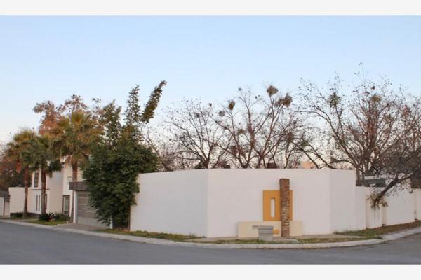 Foto de casa en venta en de la garita 211, los molinos, saltillo, coahuila de zaragoza, 6145160 No. 03