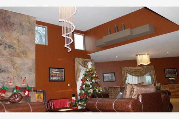 Foto de casa en venta en de la garita 211, los molinos, saltillo, coahuila de zaragoza, 6145160 No. 04