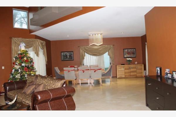 Foto de casa en venta en de la garita 211, los molinos, saltillo, coahuila de zaragoza, 6145160 No. 05