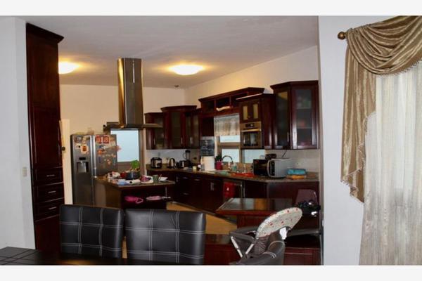 Foto de casa en venta en de la garita 211, los molinos, saltillo, coahuila de zaragoza, 6145160 No. 06