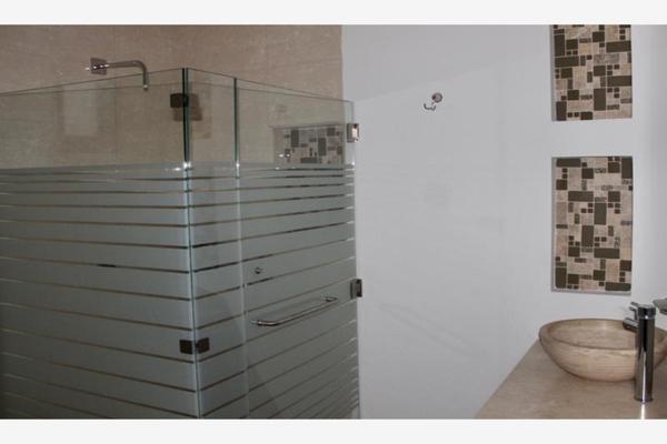 Foto de casa en venta en de la garita 211, los molinos, saltillo, coahuila de zaragoza, 6145160 No. 10