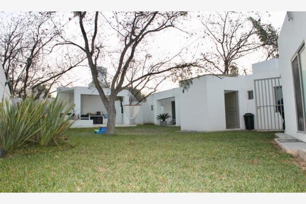 Foto de casa en venta en de la garita 211, los molinos, saltillo, coahuila de zaragoza, 6145160 No. 11