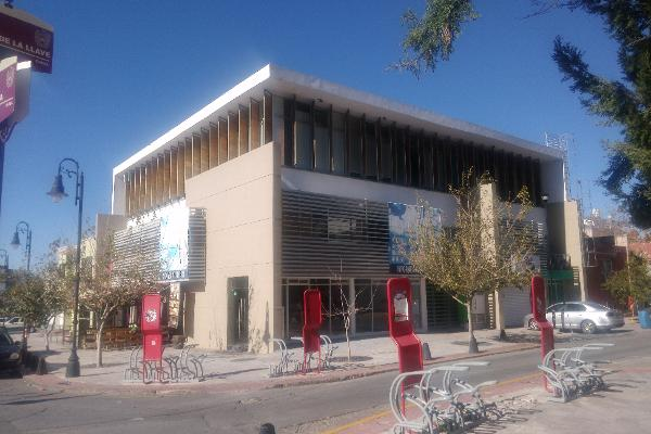 Foto de oficina en renta en de la llave n°435 435 , zona centro, chihuahua, chihuahua, 8111601 No. 01
