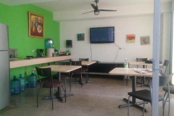 Foto de oficina en renta en de la llave n°435 435 , zona centro, chihuahua, chihuahua, 8111601 No. 02