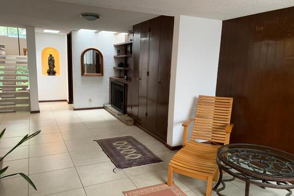 Foto de casa en venta en de la loma 61, lomas de san ángel inn, álvaro obregón, df / cdmx, 10121231 No. 02