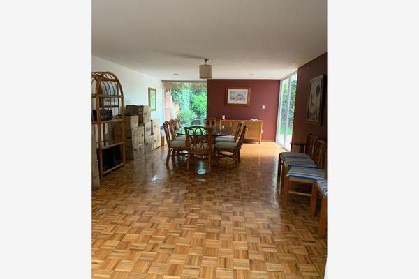 Foto de casa en venta en de la loma 61, lomas de san ángel inn, álvaro obregón, df / cdmx, 10121231 No. 03