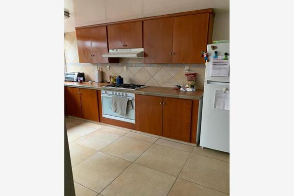 Foto de casa en venta en de la loma 61, lomas de san ángel inn, álvaro obregón, df / cdmx, 10121231 No. 05