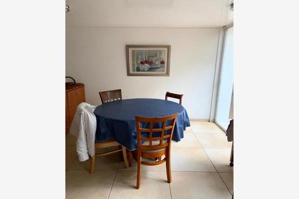 Foto de casa en venta en de la loma 61, lomas de san ángel inn, álvaro obregón, df / cdmx, 10121231 No. 07