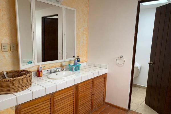 Foto de casa en venta en de la loma 61, lomas de san ángel inn, álvaro obregón, df / cdmx, 10121231 No. 12