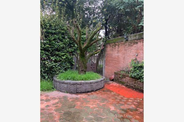Foto de casa en venta en de la loma 61, lomas de san ángel inn, álvaro obregón, df / cdmx, 10121231 No. 14