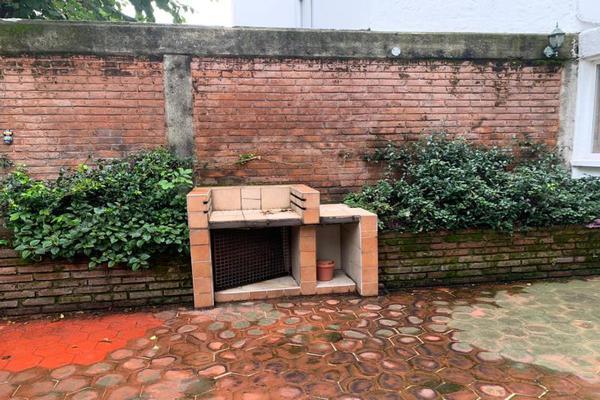 Foto de casa en venta en de la loma 61, lomas de san ángel inn, álvaro obregón, df / cdmx, 10121231 No. 15
