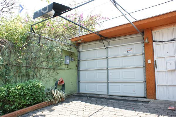 Foto de casa en venta en de la luz 212, chapultepec, cuernavaca, morelos, 7280915 No. 02