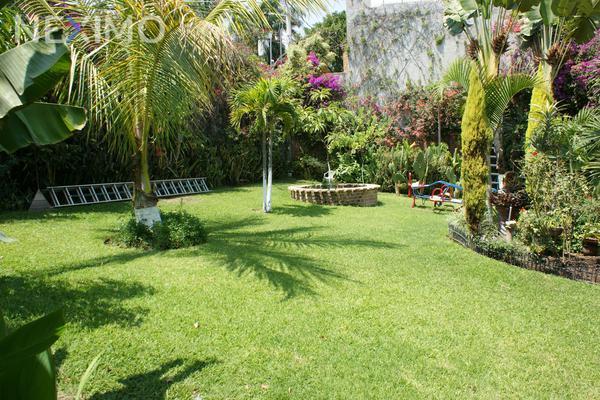 Foto de casa en venta en de la luz 212, chapultepec, cuernavaca, morelos, 7280915 No. 03