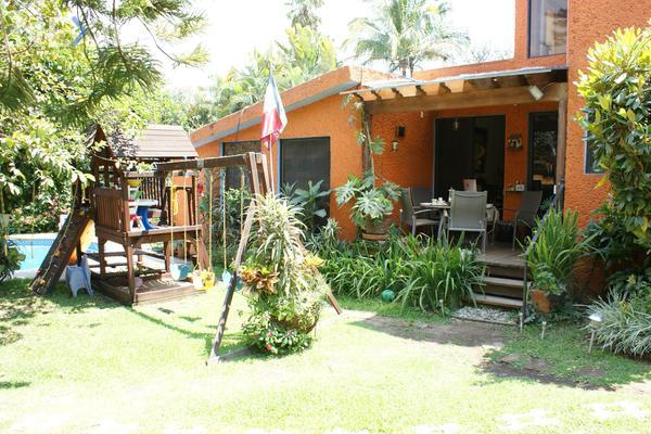 Foto de casa en venta en de la luz 212, chapultepec, cuernavaca, morelos, 7280915 No. 04
