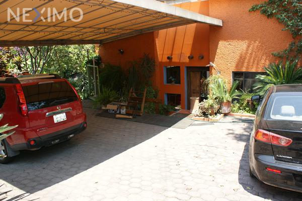 Foto de casa en venta en de la luz 212, chapultepec, cuernavaca, morelos, 7280915 No. 01