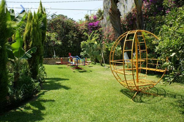 Foto de casa en venta en de la luz 212, chapultepec, cuernavaca, morelos, 7280915 No. 05