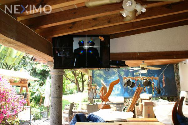 Foto de casa en venta en de la luz 212, chapultepec, cuernavaca, morelos, 7280915 No. 07
