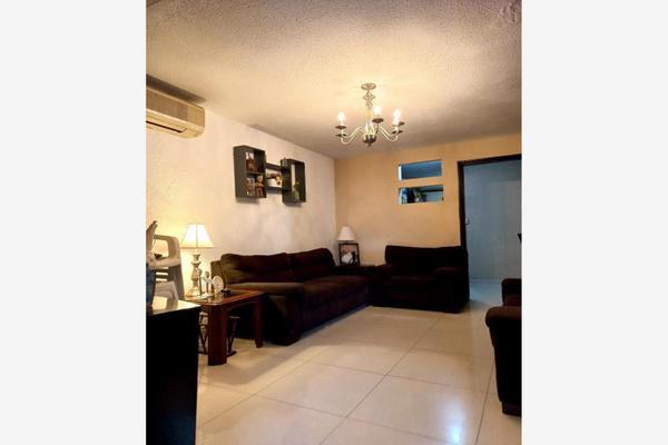 Foto de casa en venta en de la mancha 348, prados del rey, santa catarina, nuevo león, 20700557 No. 02