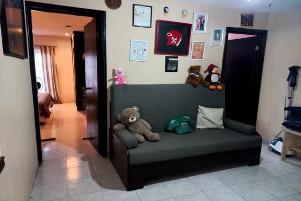 Foto de casa en venta en de la mancha 348, prados del rey, santa catarina, nuevo león, 20700557 No. 03