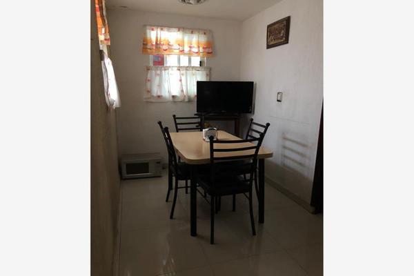 Foto de casa en venta en de la mancha 348, prados del rey, santa catarina, nuevo león, 20700557 No. 07