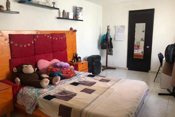 Foto de casa en venta en de la mancha 348, prados del rey, santa catarina, nuevo león, 20700557 No. 09