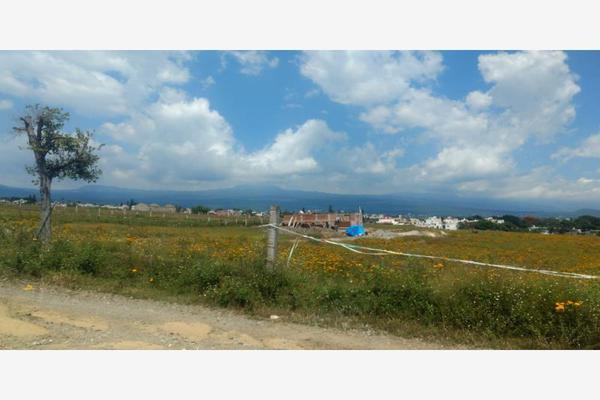 Foto de terreno habitacional en venta en de la mina o, morelos, cuernavaca, morelos, 5385235 No. 03