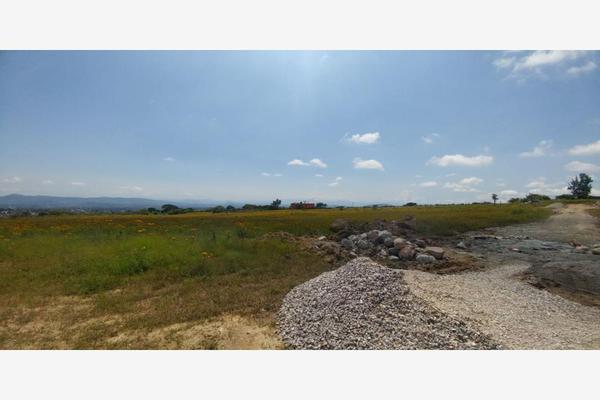 Foto de terreno habitacional en venta en de la mina o, morelos, cuernavaca, morelos, 5385235 No. 05