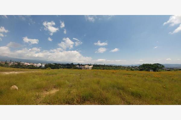 Foto de terreno habitacional en venta en de la mina o, morelos, cuernavaca, morelos, 5385235 No. 06