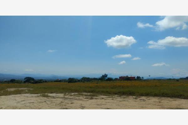 Foto de terreno habitacional en venta en de la mina o, morelos, cuernavaca, morelos, 5385235 No. 07
