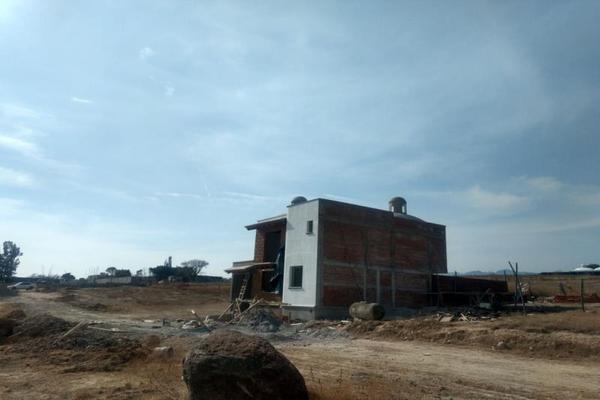 Foto de terreno habitacional en venta en de la mina o, morelos, cuernavaca, morelos, 5385235 No. 09