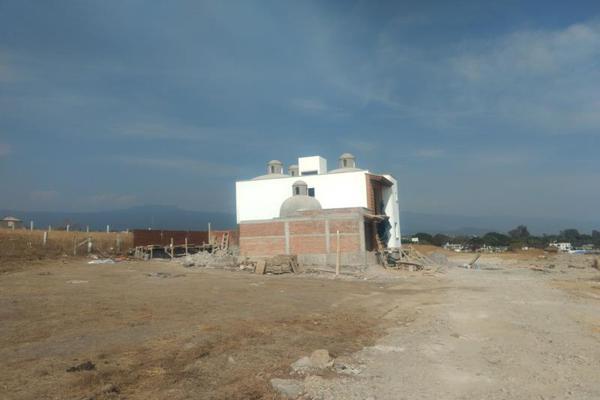 Foto de terreno habitacional en venta en de la mina o, morelos, cuernavaca, morelos, 5385235 No. 10