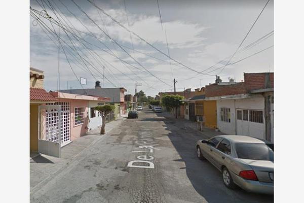 Foto de casa en venta en de la parroquia 0, ampliación rinconada san javier, salamanca, guanajuato, 14720529 No. 01