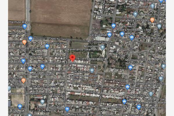 Foto de casa en venta en de la parroquia 0, ampliación rinconada san javier, salamanca, guanajuato, 14720529 No. 02