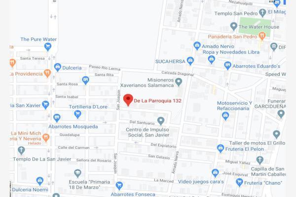 Foto de casa en venta en de la parroquia 0, ampliación rinconada san javier, salamanca, guanajuato, 14720529 No. 03