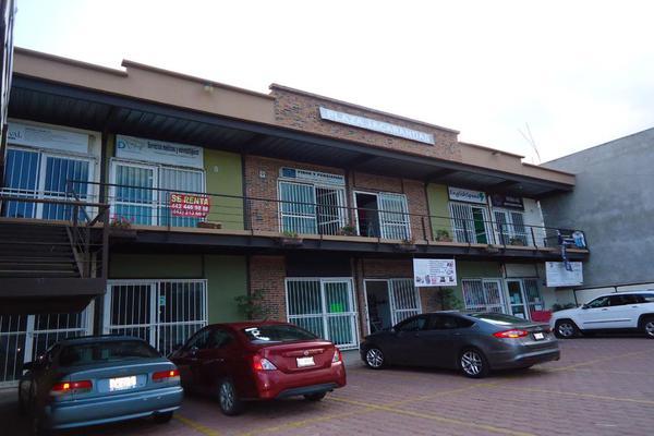 Foto de edificio en venta en de la patria , unidad nacional, querétaro, querétaro, 0 No. 04