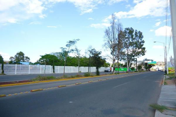 Foto de edificio en venta en de la patria , unidad nacional, querétaro, querétaro, 0 No. 07