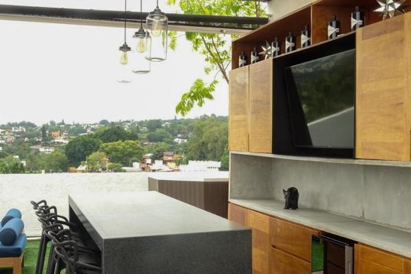 Foto de departamento en venta en de la pradera 207, lomas de la pradera, cuernavaca, morelos, 0 No. 01