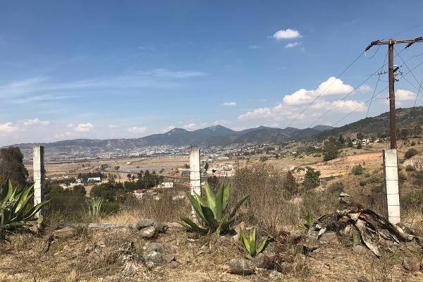 Foto de terreno habitacional en venta en de la primaria , san pedro de los metates, acambay, méxico, 3081379 No. 05