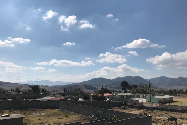 Foto de terreno habitacional en venta en de la primaria , san pedro de los metates, acambay, méxico, 3081379 No. 03