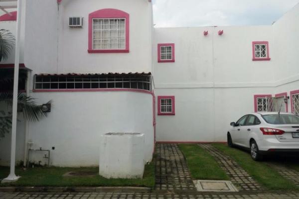 Foto de casa en venta en de la reina , llano largo, acapulco de juárez, guerrero, 4236727 No. 01